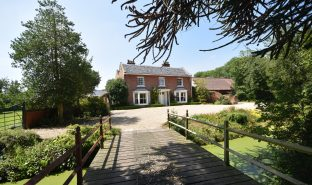 Stalham Green - 5 Bedroom Detached House