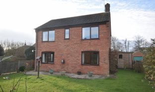 Potter Heigham - 3 Bedroom Attached house