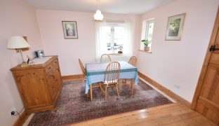 Potter Heigham - 2 Bedroom Detached House