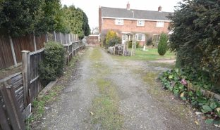 Rollesby - 3 Bedroom Semi-detached house
