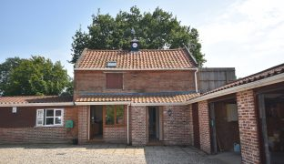 Stalham Green - 5 Bedroom Detached House